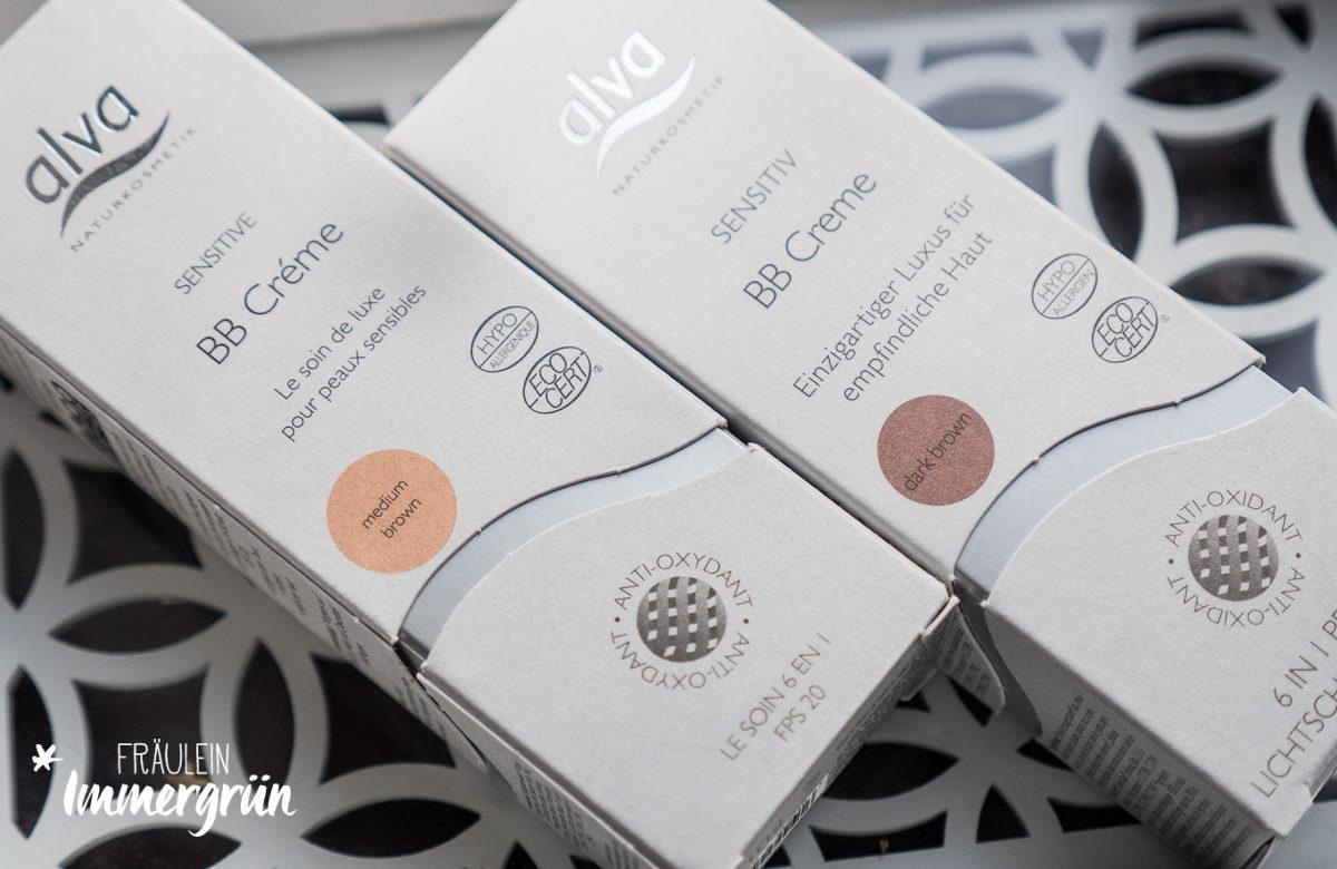 Alva BB Cream