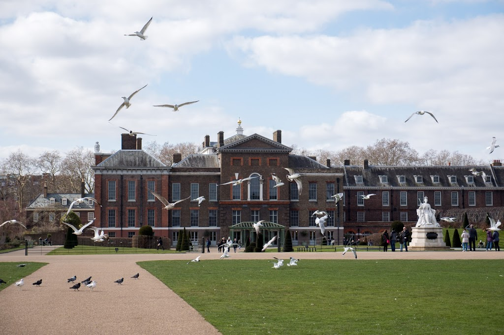 London Kensington Palace
