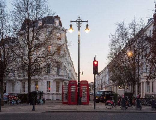 London Reisebericht