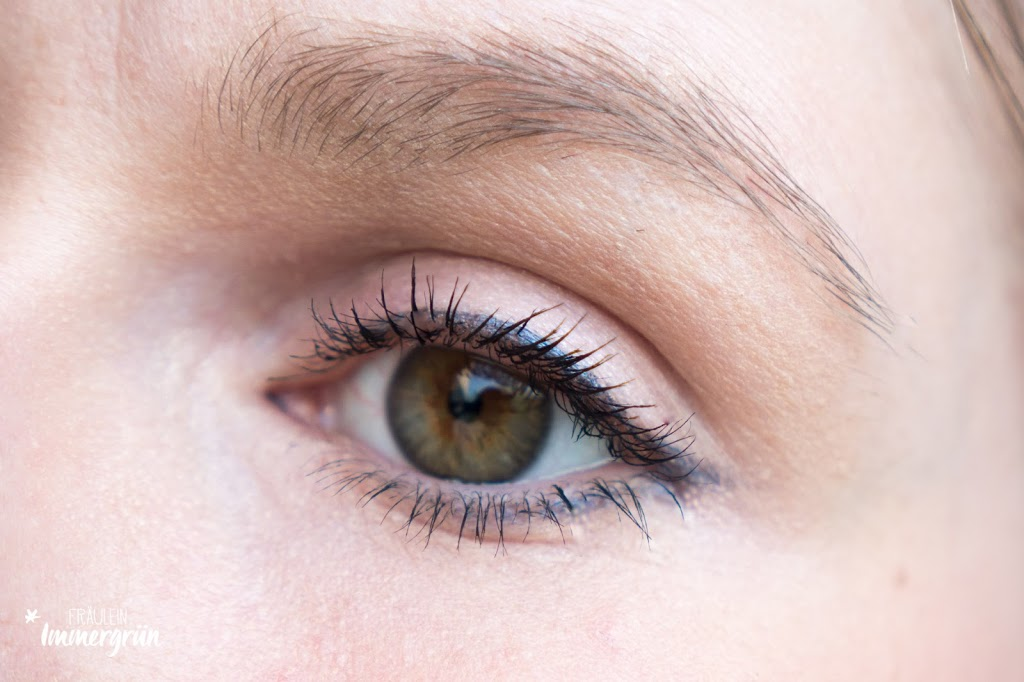 Alverde Kajal Eyeliner 12 Saphir, Alterra Extreme Carbon Black Mascara