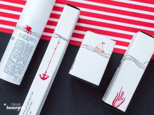 Uoga Uoga Packaging, Verpackungsdesign