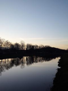 Leipzig, Elster-Kanal