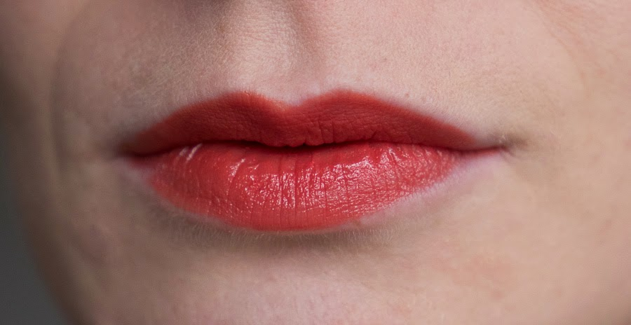 Annemarie Börlind Lippenstift Soft Coral Review