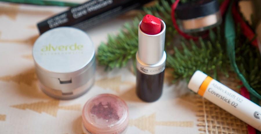 Alva Lippenstfit Brick Red