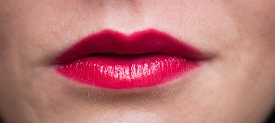 Alva Lippenstfit Brick Red