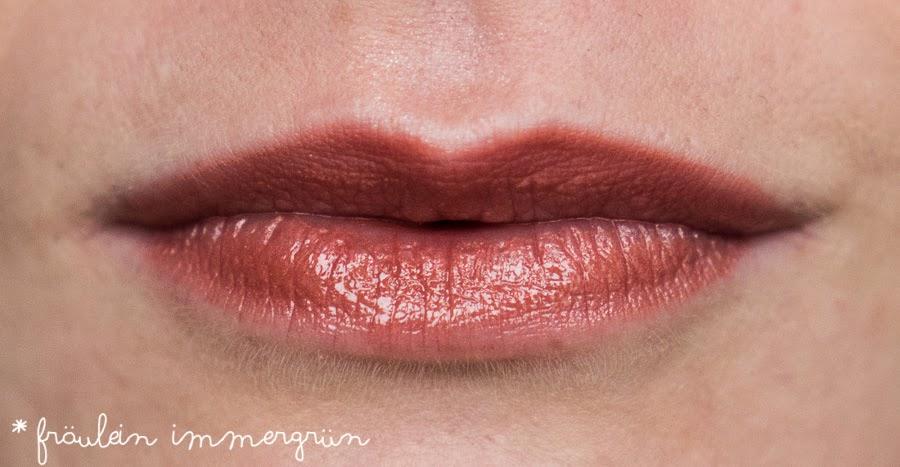 Angel Minerals Mini-Lips Red Gold