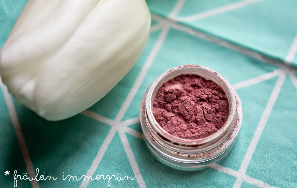 Angel Minerals Summer-Glossy Rouge
