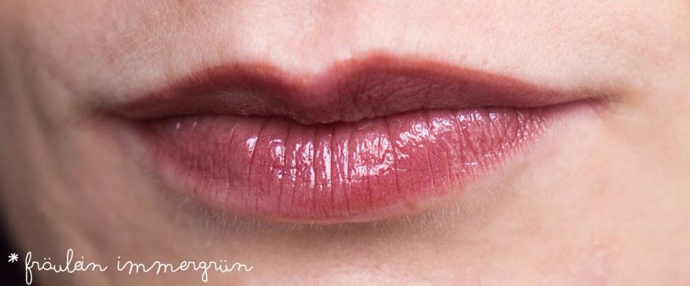 Angel Minerals Lips Bohéme getragen