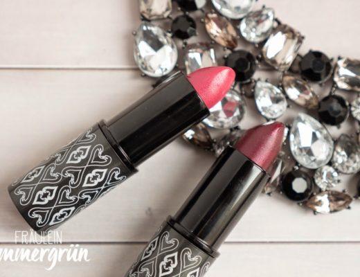 Beauty Without Cruelty Lippenstifte Raspberry, Reckless Ruby