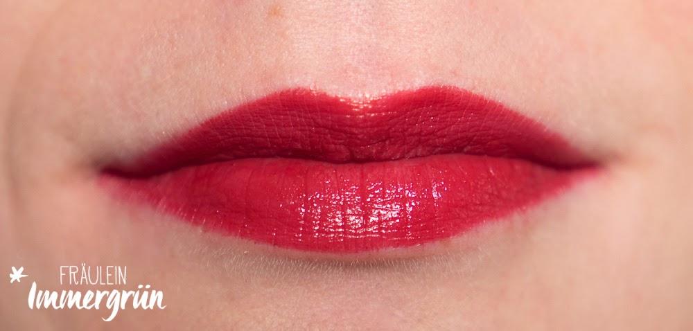 100% Pure Lipstick Lip Glaze Carbernet