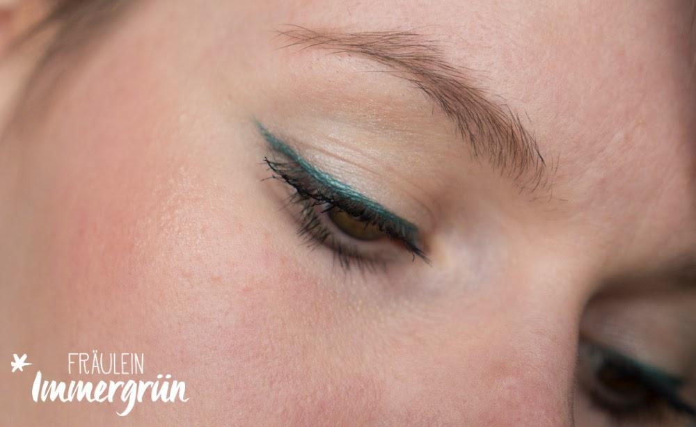 Hiro Mineral Eyeshadow Emerald