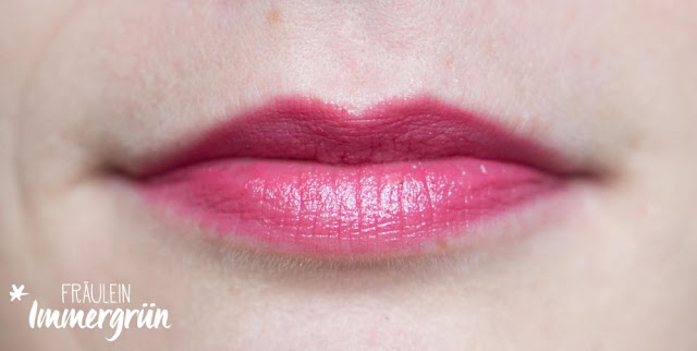 Beauty Without Cruelty Lippenstift Raspberry