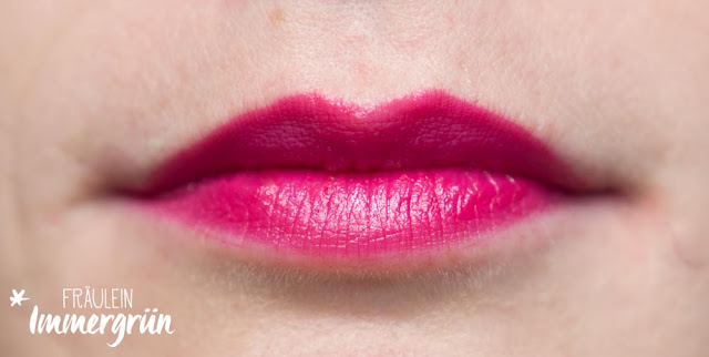 Ponyhütchen Lip Slick Pink Passion