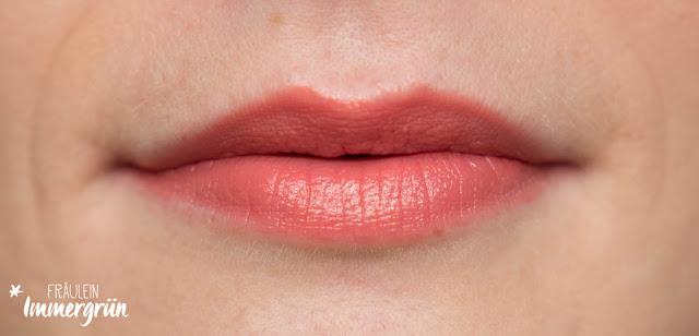 Annemarie Börlind Lippenstift Peach