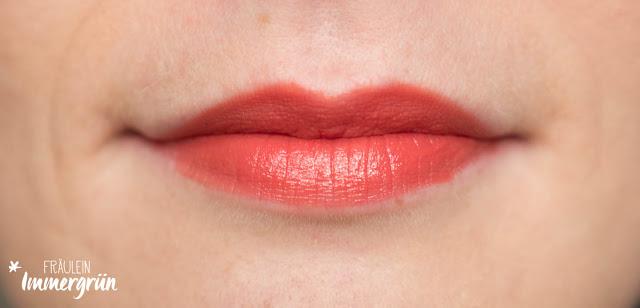 Annemarie Börlind Lippenstift Soft Coral