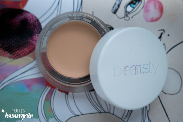"RMS Beauty Concealer ""un""cover-up 11"