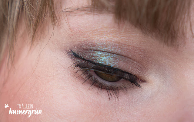 Everyday Minerals It's complicated Shimmer Eye Shadow