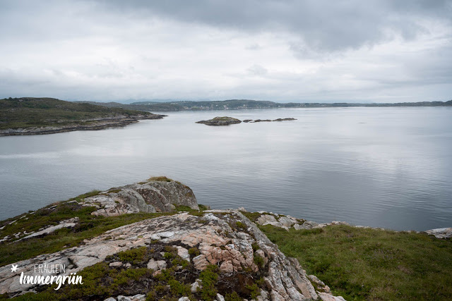 Norwegen Fjordland: Entlang des Atlanterhavsveien