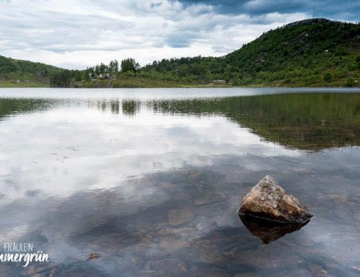 Norwegen – Rundtour im Fjordland