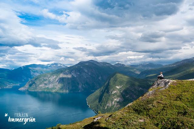 Wandern in Norwegen: Kleine Tour um den Blåhornet und Kilstivatnet