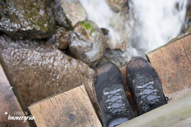 Wandern in Norwegen: Rundtour um den Rullestadvatnet