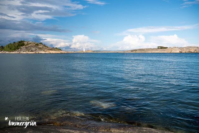 Norwegen: Schärengarten im Oslofjord