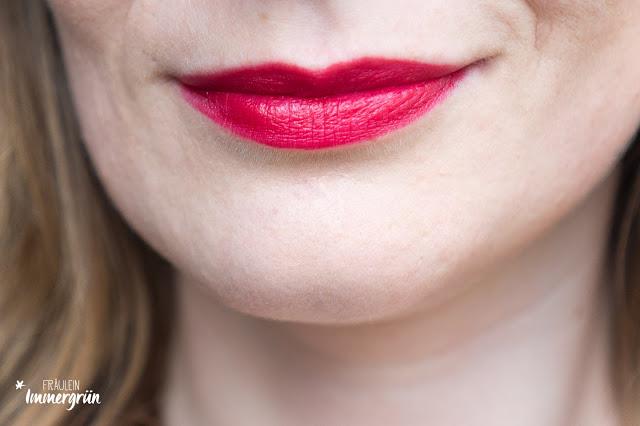Nui Berlin Lipstick Aroha