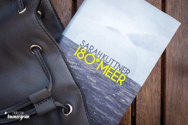 Sarah Kuttner – 180° Meer