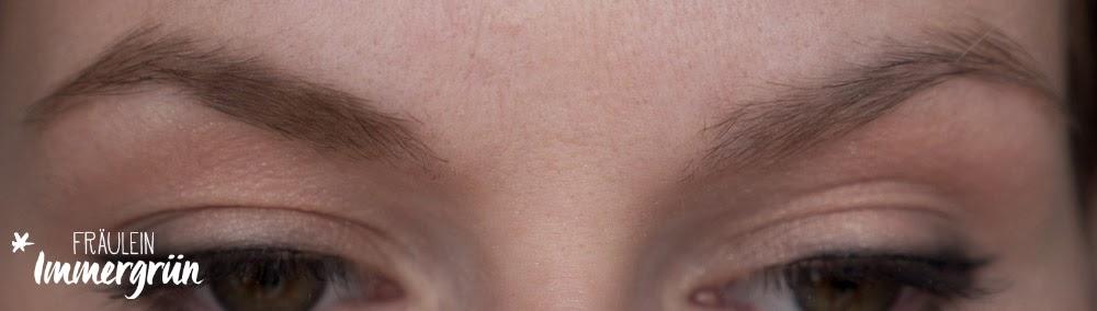 Alverde Duo-Augenbrauenpuder