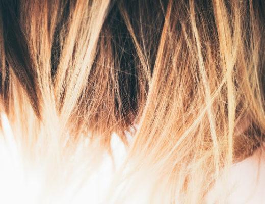 Haarpflege Naturkosmetik