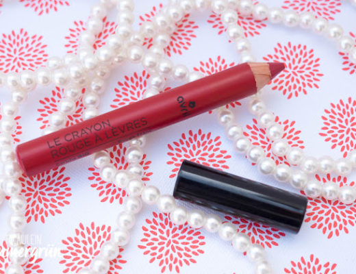 Avril Lipstick Pencil Jumbo Rouge Franc