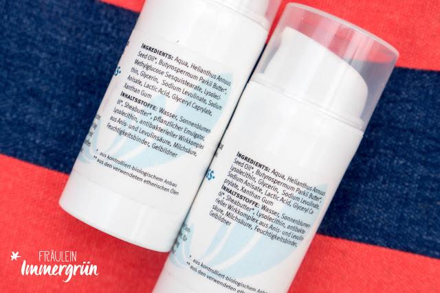 Cremekampagne Reinigungscreme, Reinigungsfluid