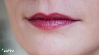 Lippenstift Cremekampagne Matt Drei