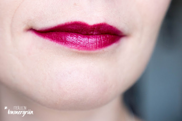 Beauty Without Cruelty Natural Infusion Lipsticks Reckless Ruby