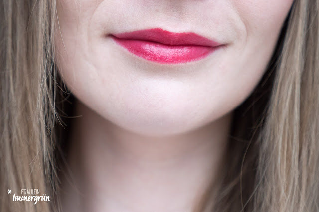 Hiro Cosmetics Lipstick Roarrr