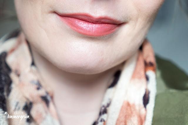 Cremekampagne Lippenstift Jorinde