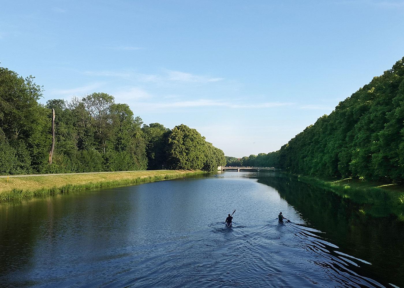 Leipzig Lieblingsorte