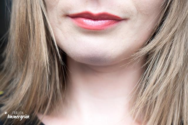 Veg up Liquid Lipstick Peony