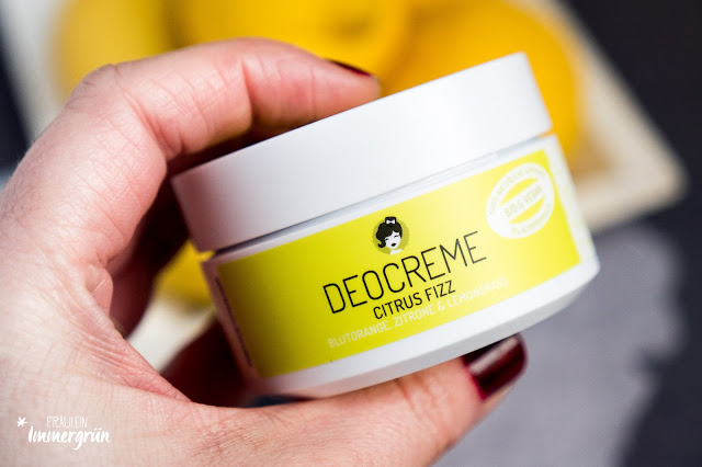 Ponyhütchen Deocreme – vegane Naturkosmetik, neue Rezeptur