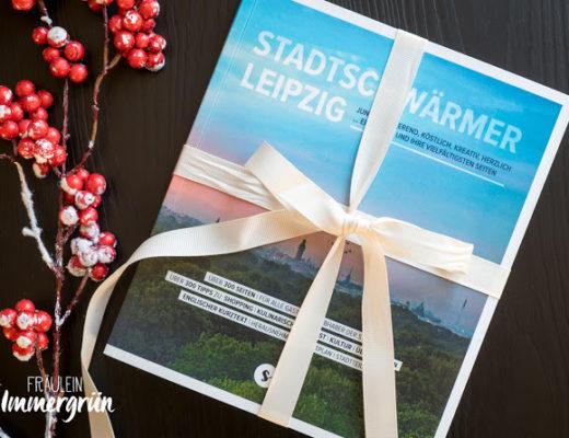 Stadtschwärmer Leipzig Reiseführer/ Stadtführer