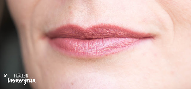 Uoga Uoga Lips'n'Cheek Tender Tragebild