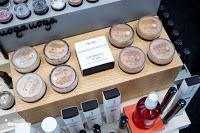 Vivaness, Uoga Uoga neue Produkte: Mineral Foundation