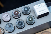 Vivaness, Uoga Uoga neue Produkte: Eyeliner, Eyeshadow