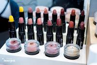 Vivaness, Uoga Uoga neue Produkte: Lipstick/ Lippenstift, Lips&Cheeks, Highlighter