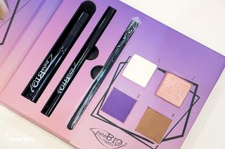 Vivaness, Purobio neue Augen-Makeup-Palette: Desert Dream