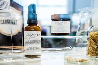 Vivaness, DermaID: Reizfreie,personalisierbare Gesichtspflege Premium