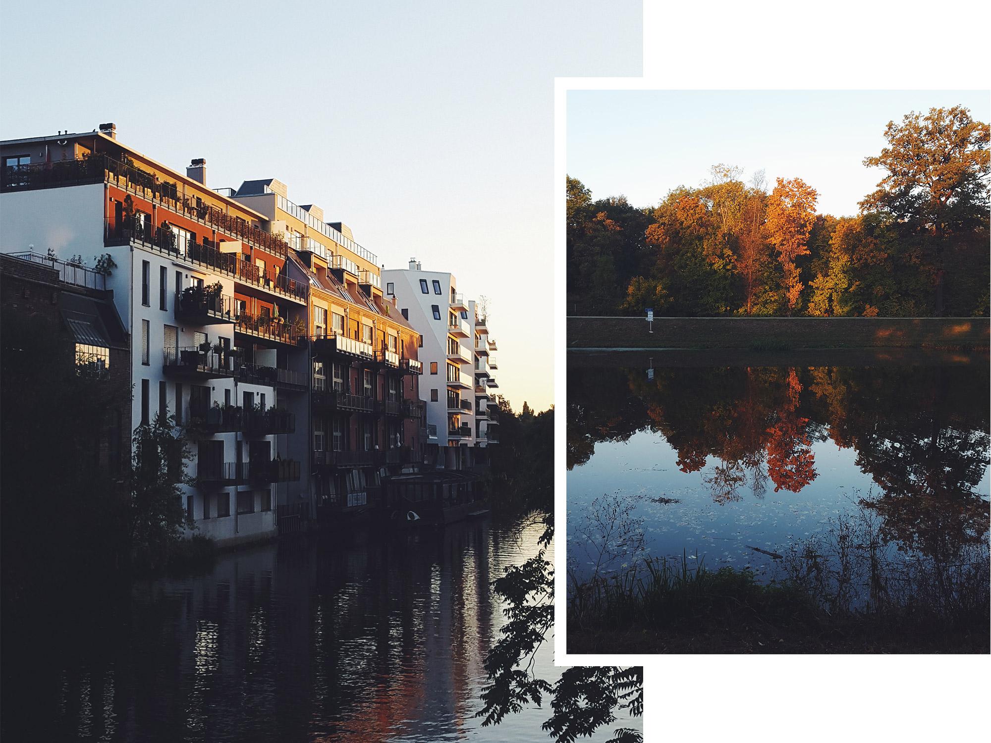 Leipzig im Herbst – Influencer Event von Sachsenlotto
