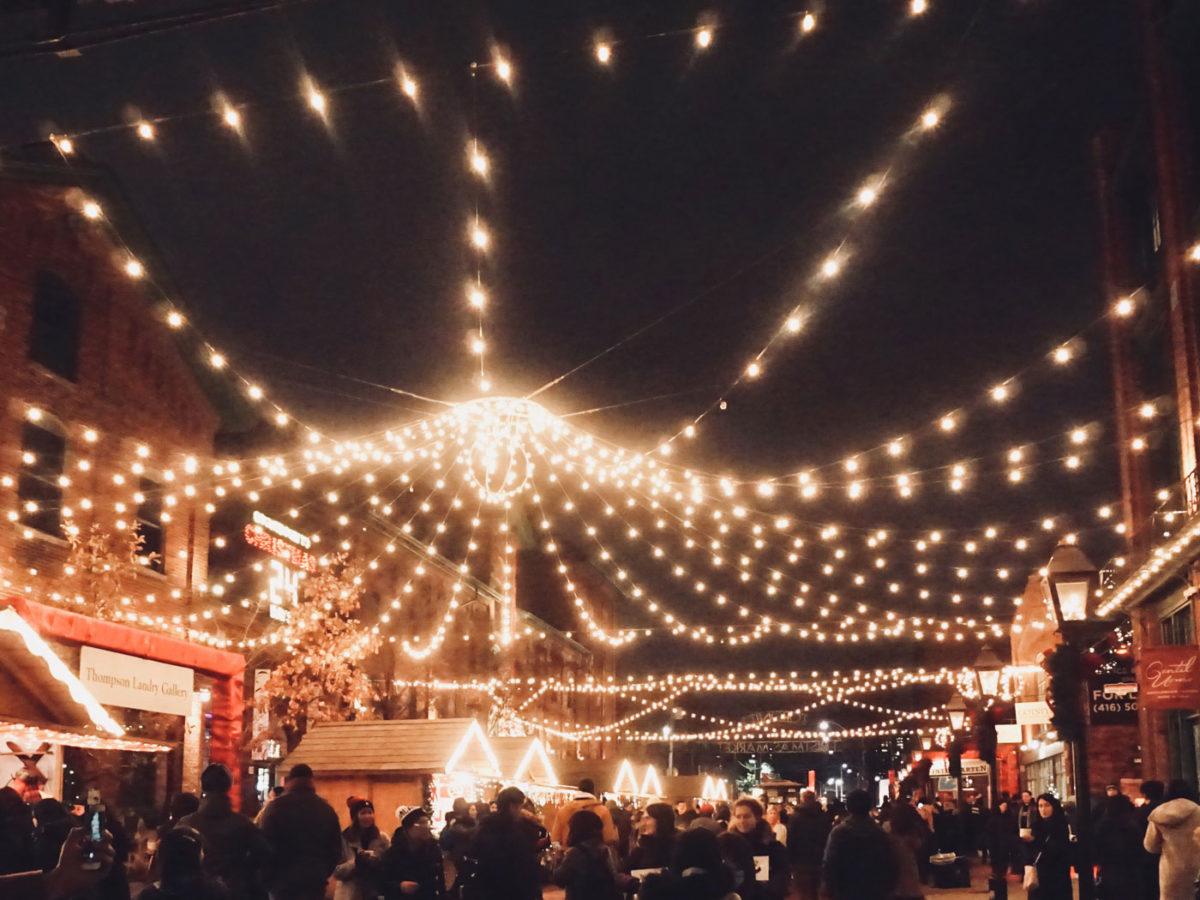 Alternative Weihnachtsmärkte in Leipzig: Vegan, Handgemachtes und Urig
