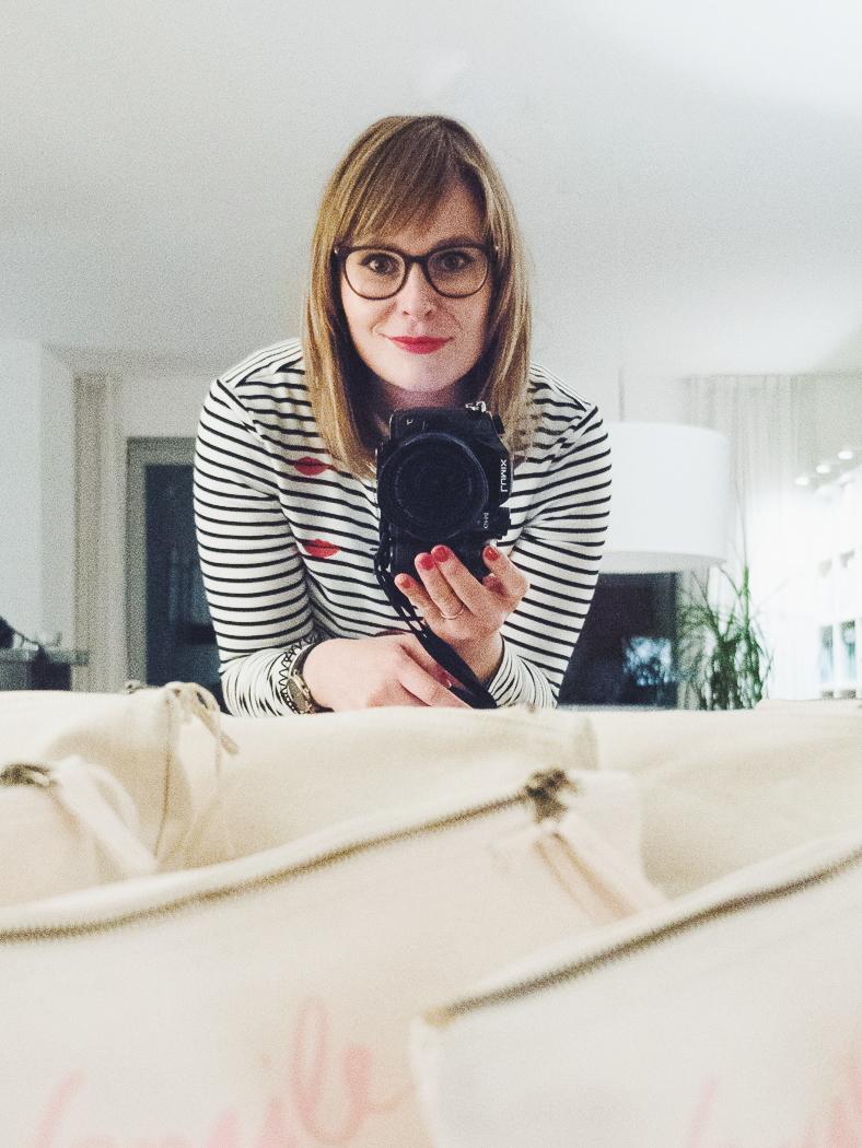 Schminkabend mit den Ladies – Naturkosmetik für den Alltag mit Hiro Cosmetics