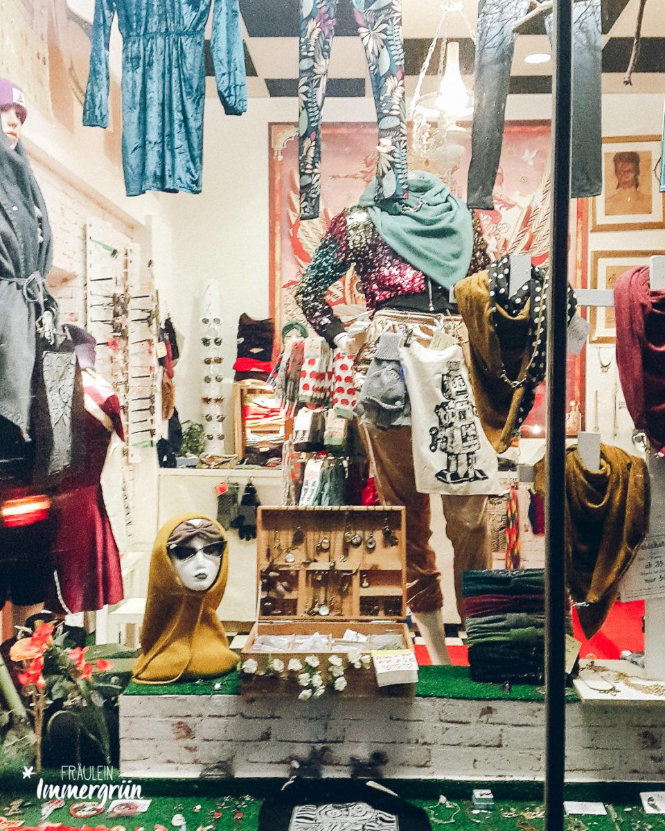 Shop Hocuspocus in Leipzgi: Laden für Schmuck, Vintage, Zauberhaftes und nicht ganz Alltägliches